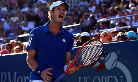Murray 6.20 BETDAQ for first Grand Slam