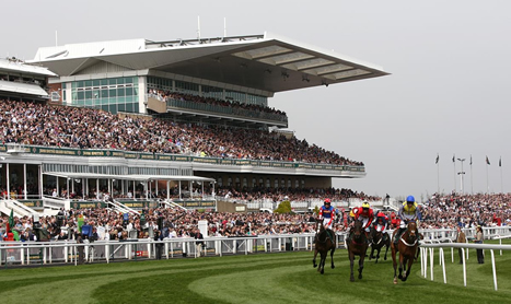 MULTIMAN Thurs: Aintree Double