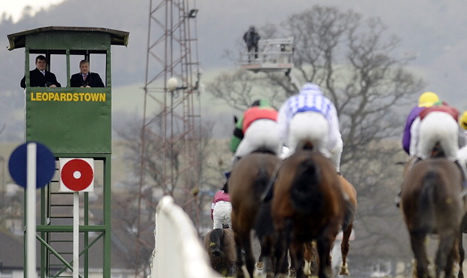 SHAMROCK Sun: Leopardstown Preview