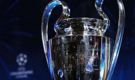 MULTIMAN Weds: Champions League Treble