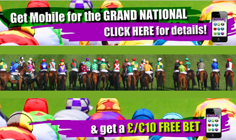 GRAND NATIONAL OFFER!