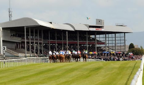 SHAMROCK Thurs: Early Curragh NAP