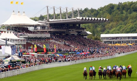 DAQMAN Fri: Goodwood BANKER