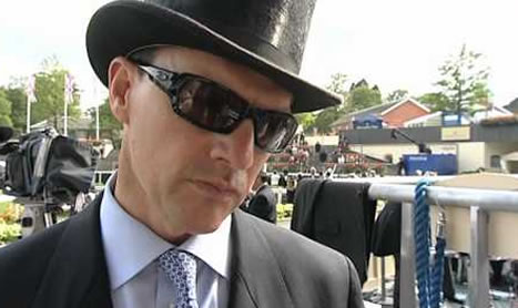 SHAMROCK Tues: Royal Ascot Day 1