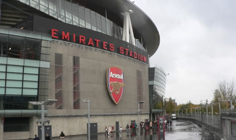 MULTIMAN Tues: Arsenal needed for double