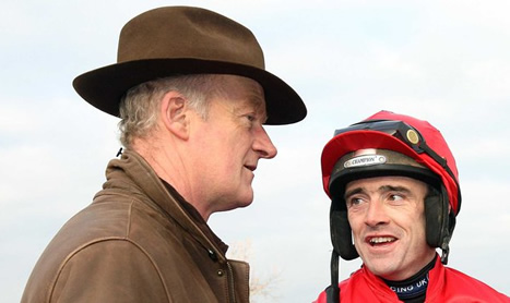 SHAMROCK Tues: Zaidpour repeat at Fairyhouse?