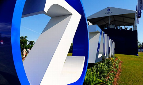 GOLF: Zurich Classic of New Orleans