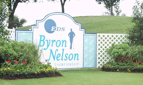 GOLF: The Volvo World Matchplay and the Bryon Nelson Championship