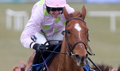 Annie Power set to battle it out for World Honours