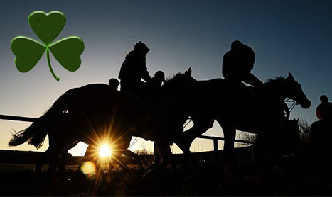 SHAMROCK Thurs: Sun-shine on Fairyhouse finale