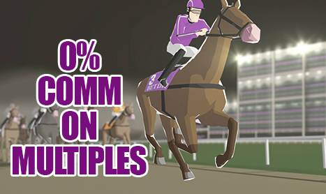 MULTIMAN Thurs: Yarmouth Double