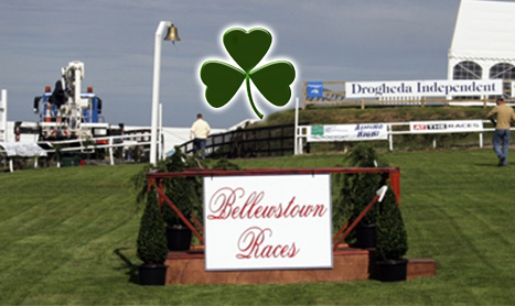 SHAMROCK Weds: Nap and Lay at Bellewstown