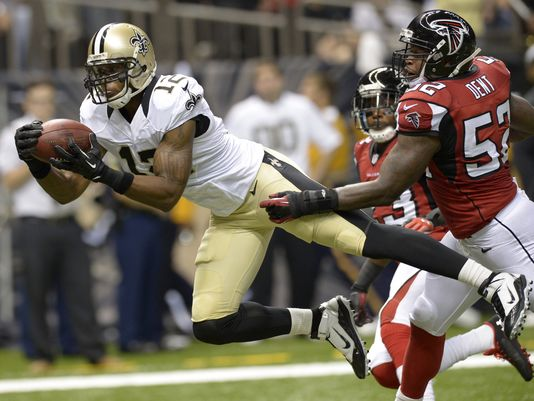 New Orleans Saints @ Atlanta Falcons bettor's preview