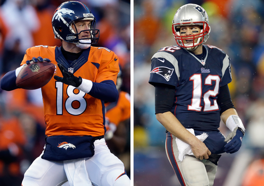 NFL '14: Previewing the AFC