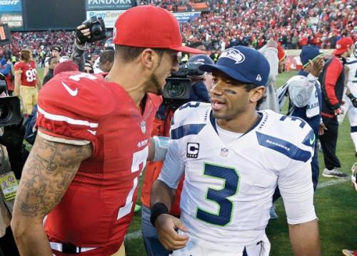 NFL '14: Previewing the NFC