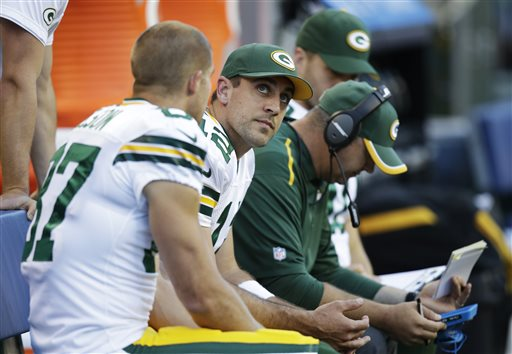 New York Jets @ Green Bay Packers bettor's preview