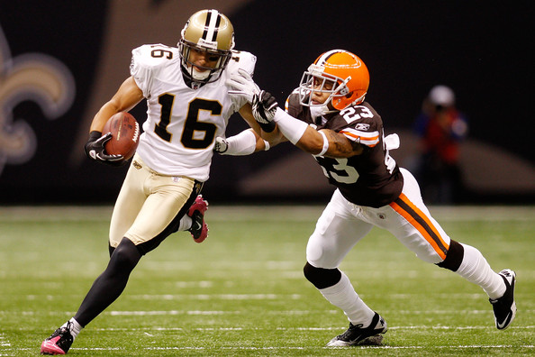 New Orleans Saints @ Cleveland Browns bettor's preview