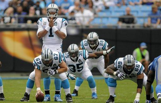 Sunday Night Football– Pittsburgh Steelers @ Carolina Panthers bettor's preview