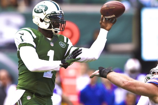 New York Jets @ Kansas City Chiefs bettor's preview