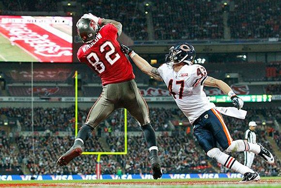 Tampa Bay Buccaneers @ Chicago Bears bettor's preview