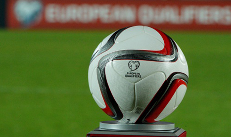 MULTIMAN Fri: Euro Qualifiers Double