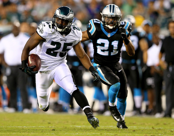 Monday Night Football– Carolina Panthers @ Philadelphia Eagles bettor's preview