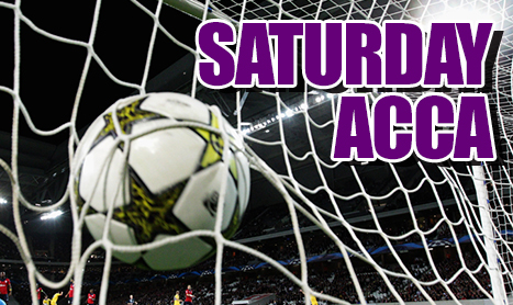 MULTIMAN Sat: Premier League Acca