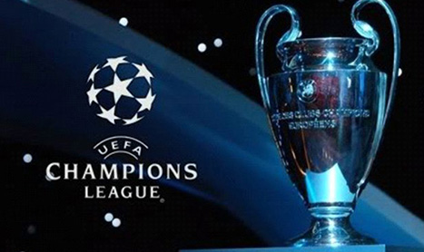 CHAMPIONS LEAGUE: Man City v Real Madrid