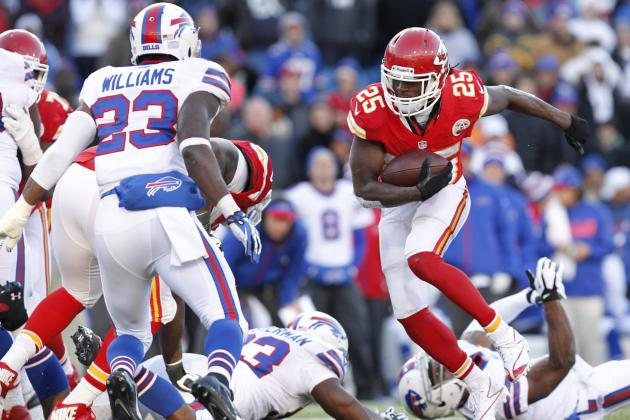 Kansas City Chiefs @ Buffalo Bills bettor's preview