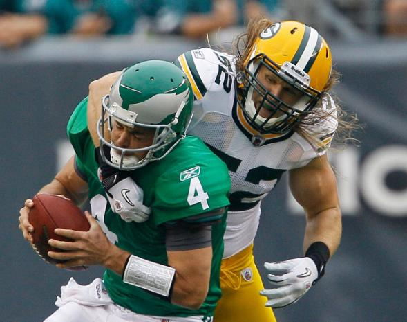 Philadelphia Eagles @ Green Bay Packers bettor's preview