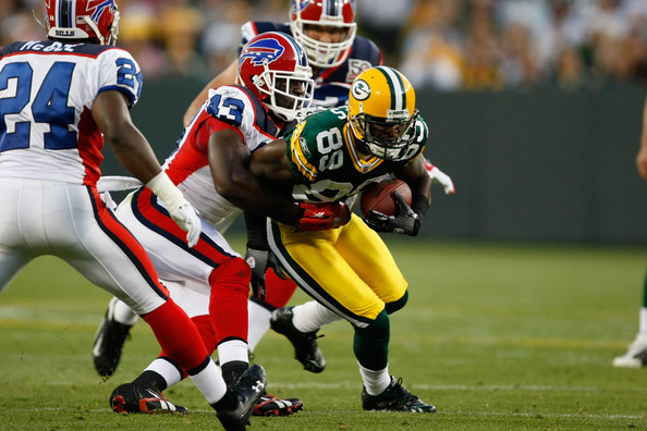 Green Bay Packers @ Buffalo Bills bettor's preview