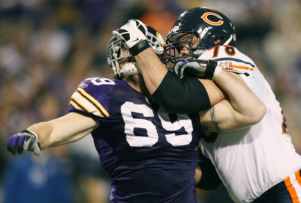 Chicago Bears @ Minnesota Vikings bettor's preview
