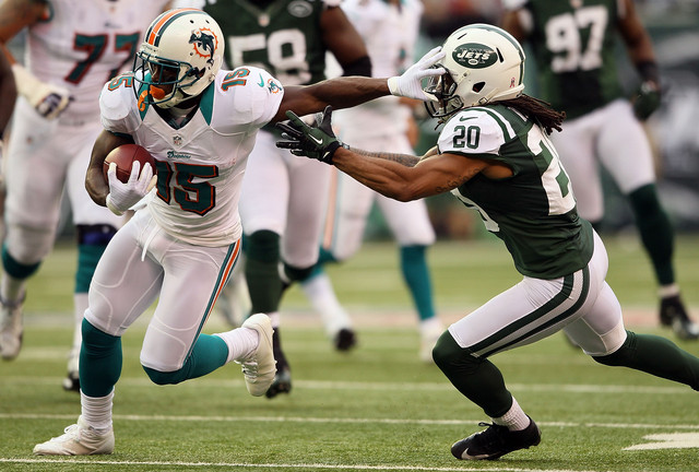 Monday Night Football– Miami Dolphins @ New York Jets bettor's preview