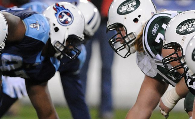 New York Jets @ Tennessee Titans bettor's preview