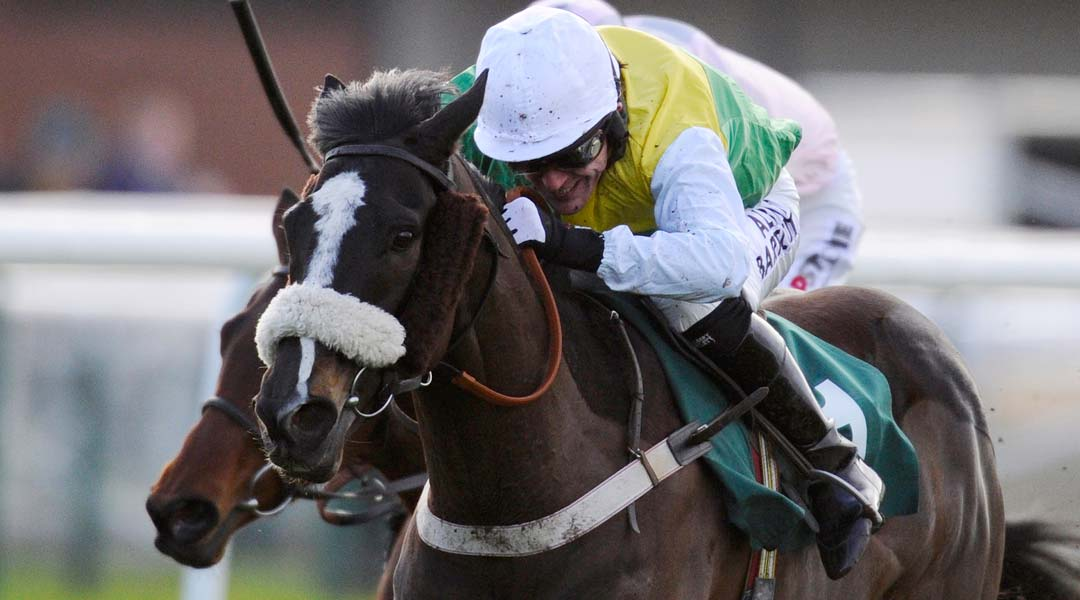 MULTIMAN Thurs: Kelso – Fontwell Horse Racing Double