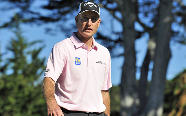 AT&T National Pro-Am: Final round betting