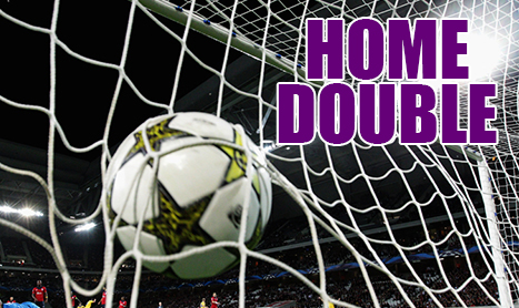 MULTIMAN Tues: On a Home Double