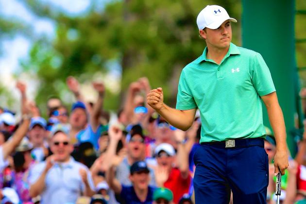 The Masters– 3rd-round betting
