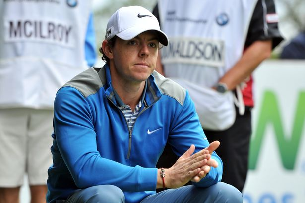 Golf: BMW PGA Championship/Crowne Plaza Invitational