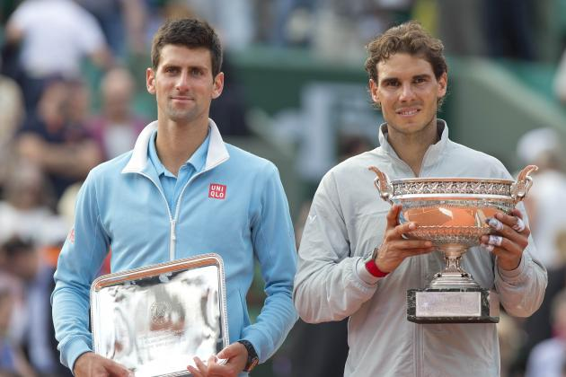 Tennis: French Open best bets