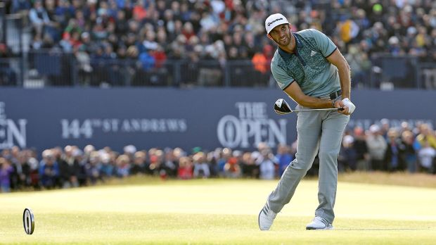 The Open: Third round 2-balls, Win Market values