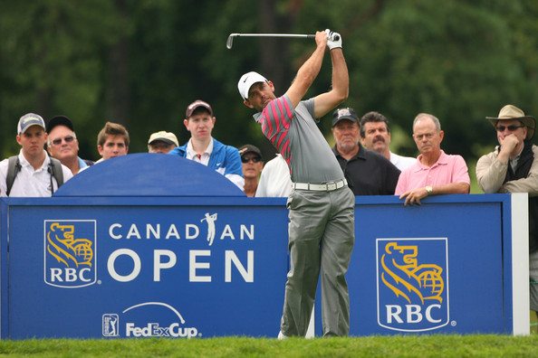 Image result for RBC Canadian Open Golf