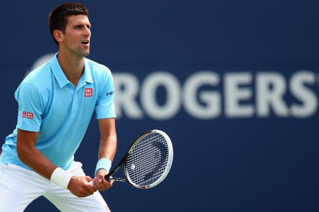 Tennis– Rogers Cup: Day 1 betting