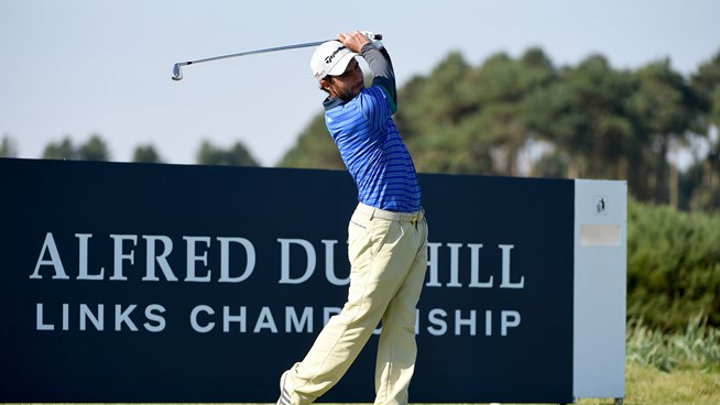 Alfred Dunhill Links Championship preview/picks