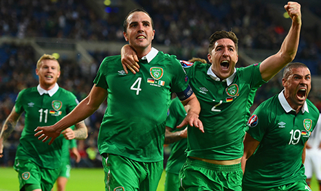 MULTIMAN Mon: Staying with the Euro Qualifiers