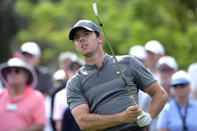 WGC-Dell Match Play: Knockout Stage
