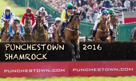 SHAMROCK Weds: Punchestown Day Two