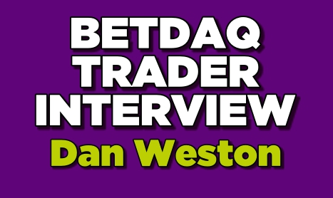 TRADER INTERVIEW: Dan Weston