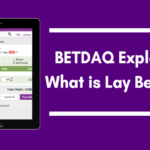 What is Lay Betting? Simple Explanation by Betdaq