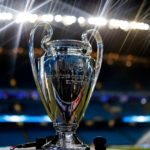 CHAMPIONS LEAGUE: Celtic v Lokomotiv Astana